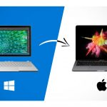Switching from Windows to Mac OS
