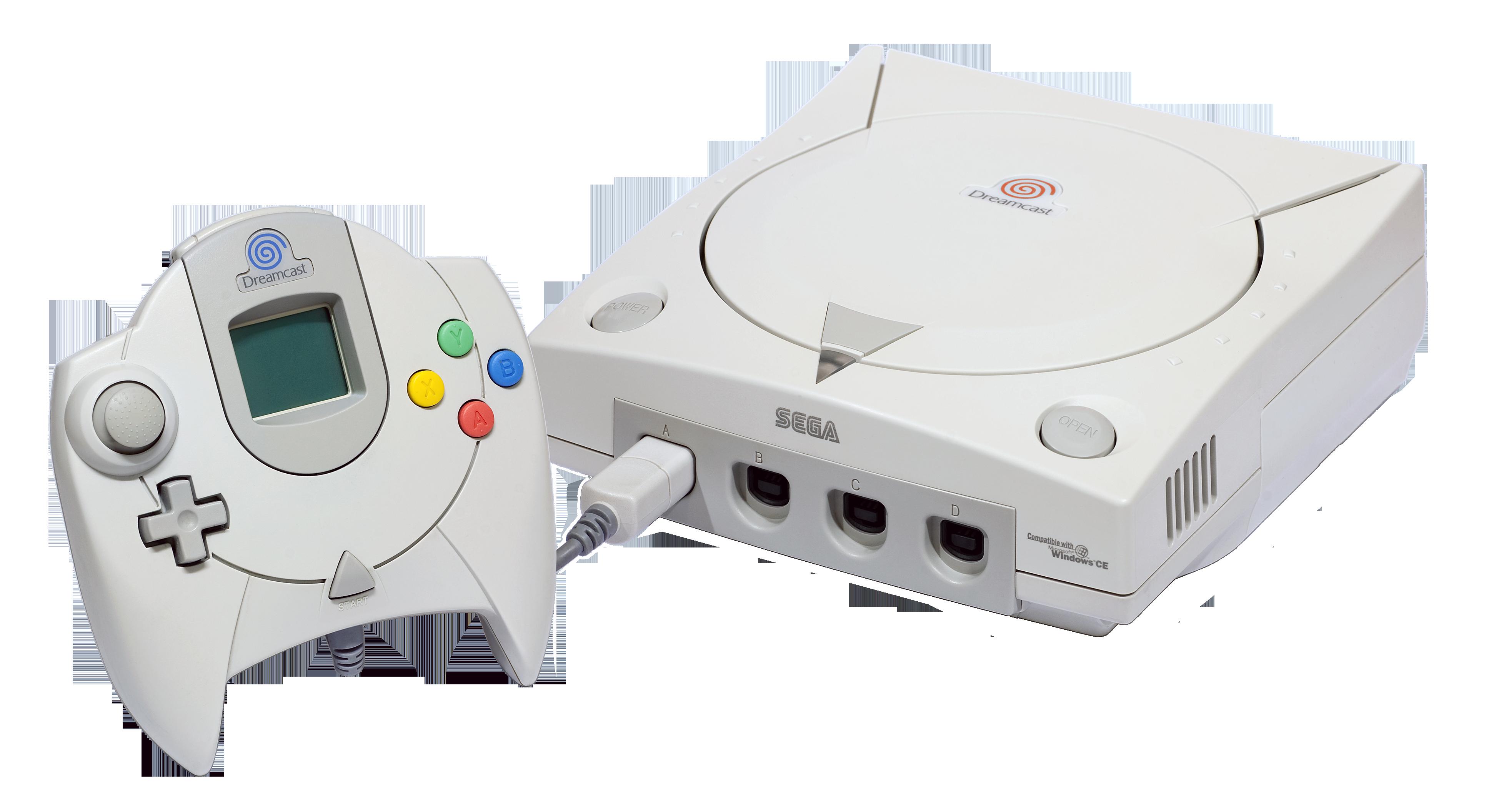 The ultimate Sega Dreamcast - Gareth Jones